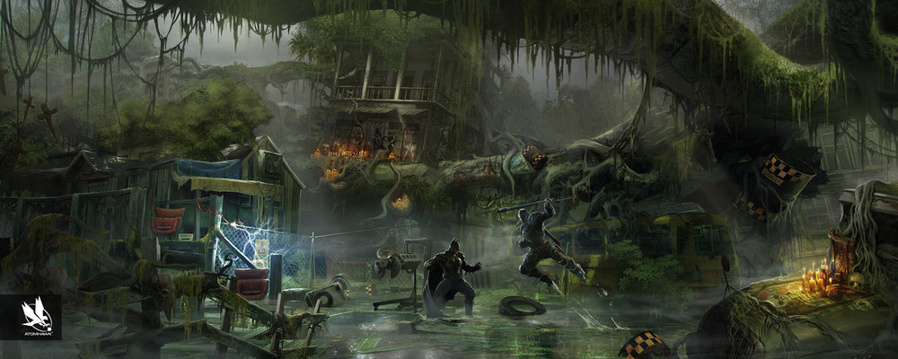 Atomhawk_Warner Bros Nether Realm_Injustice 2_Concept Art_Environment Design_Swamp Things Swamp_Services.jpg