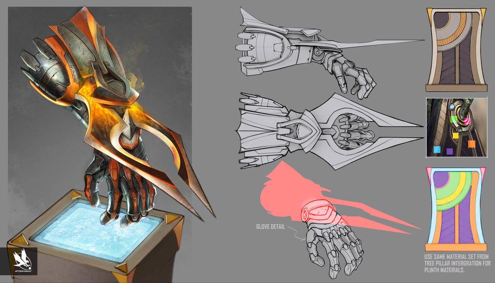 Atomhawk_Warner Bros Nether Realm_Injustice 2_Concept Art_Prop Design_Grodds Trophy Room Gauntlet Breakout_Services.jpg
