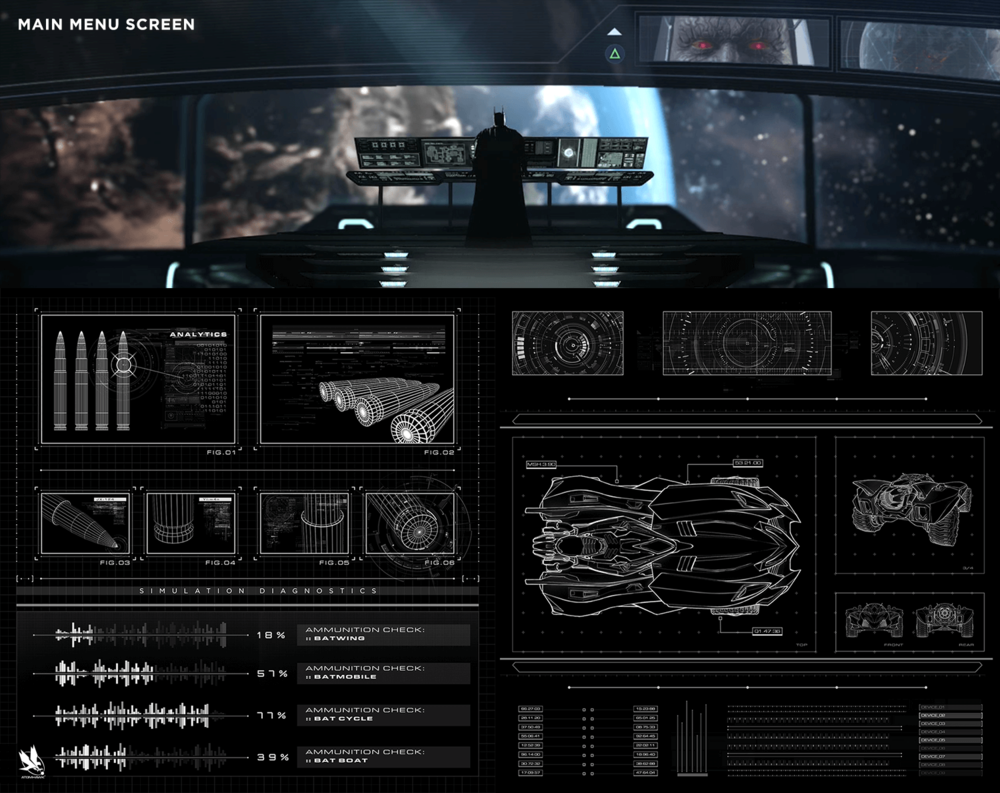 Atomhawk_Warner Bros Nether Realm - Injustice2 UI Design - Screen Graphics_Brother Eye All Elements.png