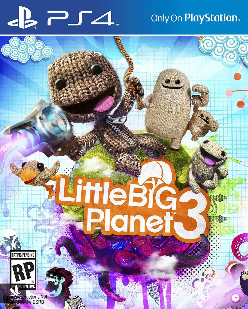 Atomhawk_Sony_Little Big Planet 3_Marketing Art_Box Art_Services.jpg
