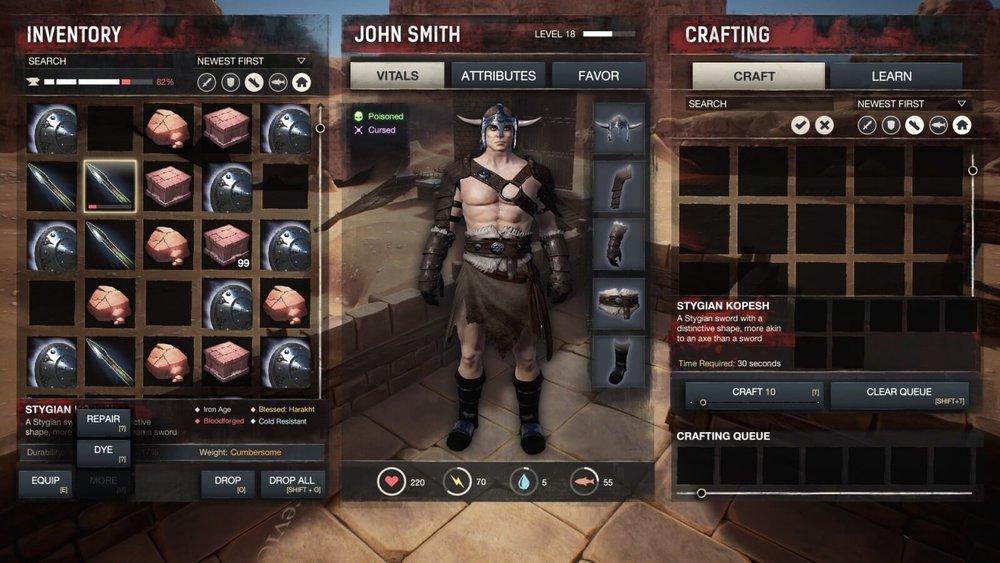 Atomhawk_Funcom_Conan Exiles_UI Design_Character Creator_Style Exploration1.jpg