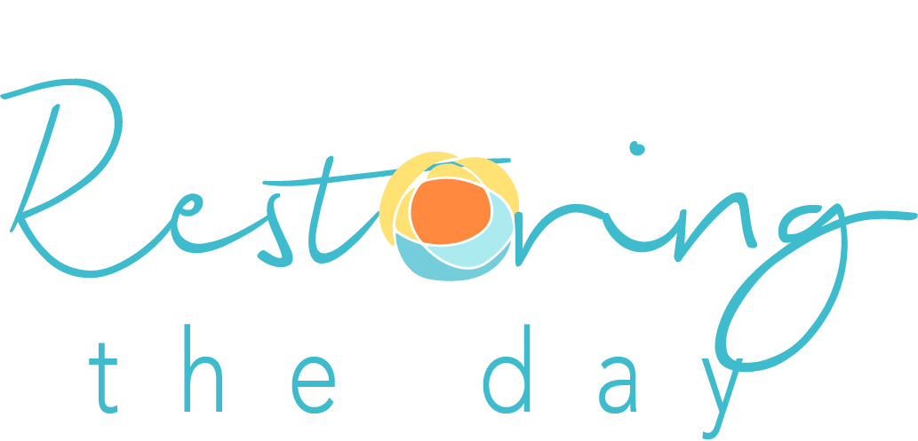 Restoring the Day Coaching | Health Coach Minneapolis
