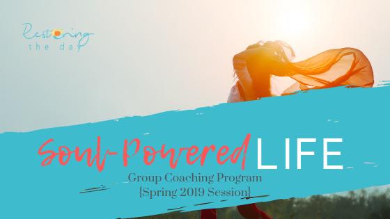Soul Powered Life Group Coaching Program.png