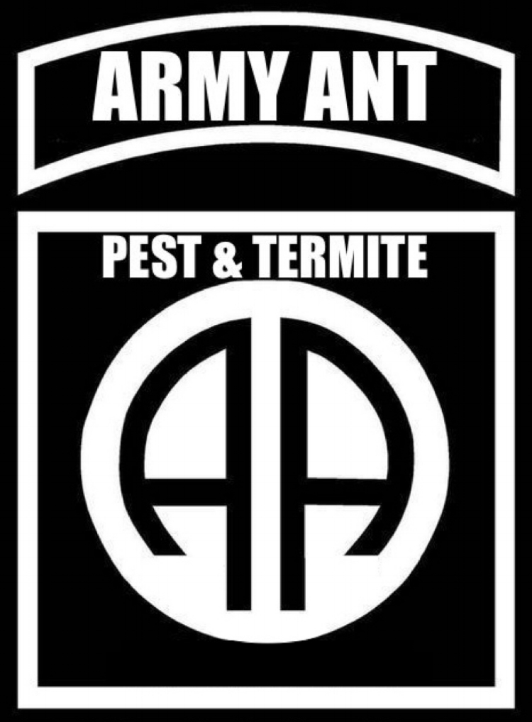 Army Ant Pest & Termite