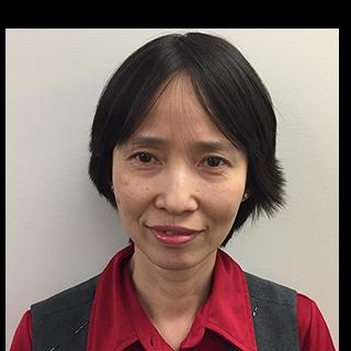 Shihling Chiu