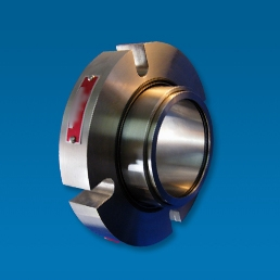 A factory assembled, pressure tested, multi spring, balanced cartridge seal suitable for pumps, agitators & mixers. This compact, low profile seal fits all ANSI pumps without modification.