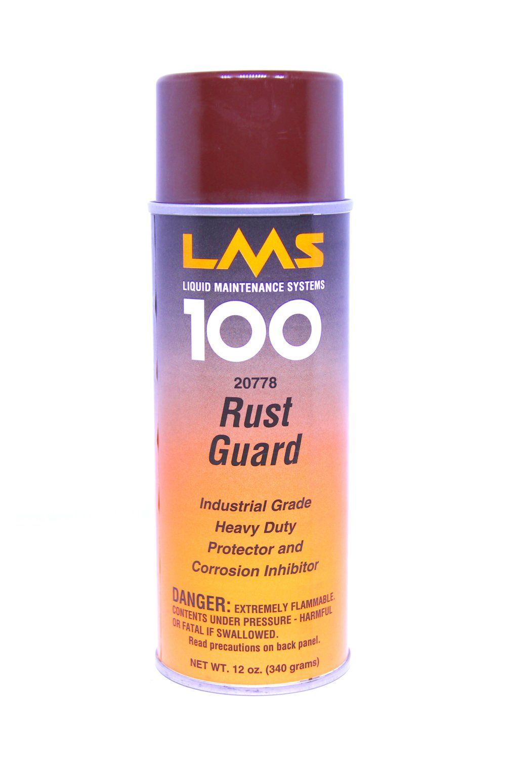 Anti-Rust Products