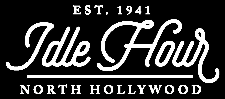 Calendar Idle Hour