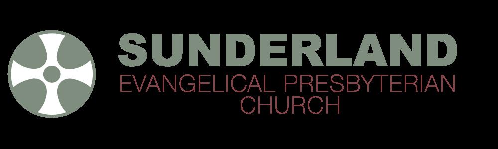 Sunderland Evangelical Presbyterian Church — Church Planting Bible Study