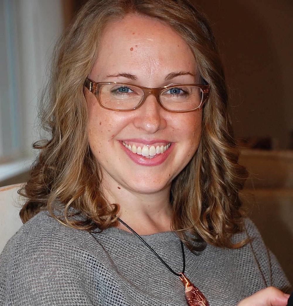 Beth Kapsner, NYC Master Chorale