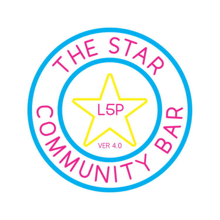 The Star Community Bar.png