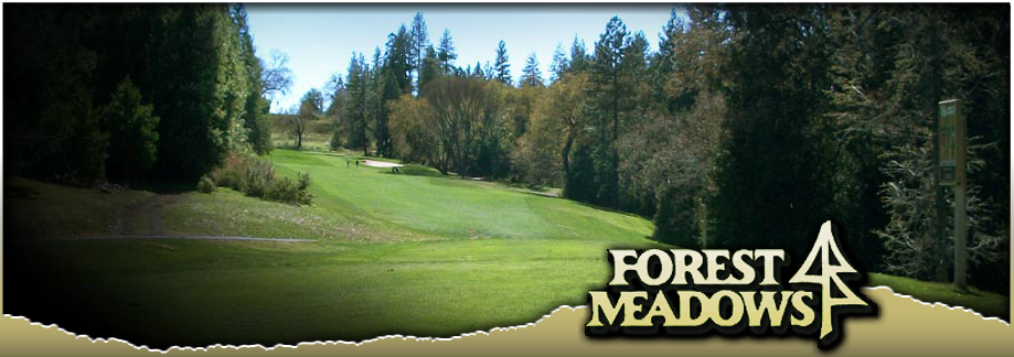 Forest Meadows Golf Course   Phone: 209-728-343  Address: 633 Forest Meadows Dr, Murphys
