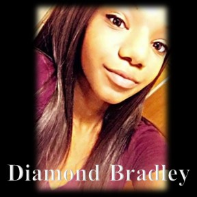 diamond bradley - 1.23.2018 Diamond Bradley, 16 of Granville, Illinois was last seen about 10:00 P.M., reported Wednesday, January 24, 2018 and found deceased Saturday, January 27, 2018 in a ditch on a Rural Roadway,Approximately 20 law enforcement agencies joined in the search and investigation for Diamond. Investigators concluded that 26 year old Murderer Richard A. Henderson met her online and they had spoken several times before meeting. They agreed to meet in front of her house and he was to pick her up approximately 6:30 A.M. - 7:00 A.M. She used her own cell phone to contact him. There was an immediate fight when she got outside to meet him.The didn't initially release the autopsy. It was concluded that Diamond died as a result of multiple stab wounds.The knife was later recovered by police in Henderson's former workplace at a commercial greenhouse outside Granville, Color Point Facility and tested by the Illinois State Crime Scene Service Lab which confirmed to be the murder weapon.Henderson was arrested February 5, 2018 and awaited trial at the La Salle County Jail. He was sentenced 53 years in Prison with a guilty plea on first degree murder. There was no trial as the family agreed to take the plea to allow the family to heal and be able to move on with their lives. He must serve 100% of the 53 years.