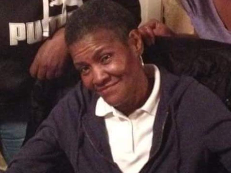 DAISY HAYES - 5.2.2018 Daisy Hayes, 65 was last seen entering her aparftment building on the 6300 block of South Minerva in Woodlawn, a Chicago neighborhood. She was seen entering at 8:30 P.M. on May 1st to her 11th floor apartment where she somewhat shared with her ex boyfriend Jimmy Jackson. Her ID card was left inside the apartment and her keys and cellphone were missing.He was seen entering at 4:50 A.M. with an empty suitcase (even seen on surveillance lifting the suitcase in the air), and leaves the apartment at 5:40 A.M. with the large suitcase which he struggles to leave with it on its wheel dragging it through the hallways. He then heads to his apartment with the suitcase, later to come out about 6:06 A.M. dumping the suitcase in to his dumpster, and throwing additional garbage on top of it from another dumpster. (CONT…)