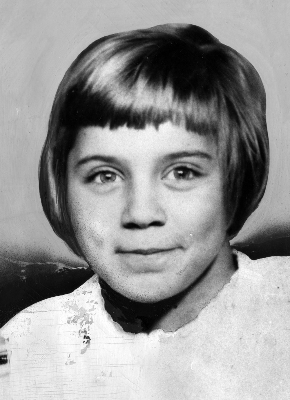 DEBBIE LOU FIJAN - 2.11.1966 West Chicago, ILDebbie stayed after school to keep score at a basketball game. When her mom came to pick her up she was not there. Her teacher / suspect Loren Schofield was the last one to see her alive. Hours later she was found near the intersection of Fair Oaks & Lies Roads in an icy ditch. She was stabbed 19 times.Grand jury refused to indict for lack of evidence. Word has it this teacher failed 6 lie detector tests, he burned the clothes he wore that day, and he refused to allow his farm home on Fairoaks to be searched.It is said Debbie was fully clothed and there was no indication of molestation.We hope there will one day come answers and the true killer is named.