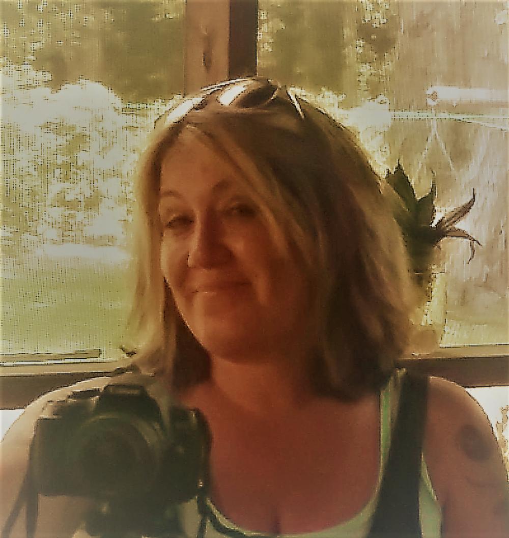 Mrs. Gia Marie Wright - President & Founder