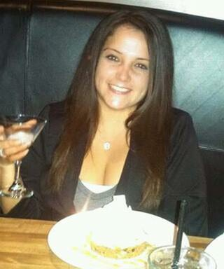 Melissa De Cicco - Social Media Coordinator