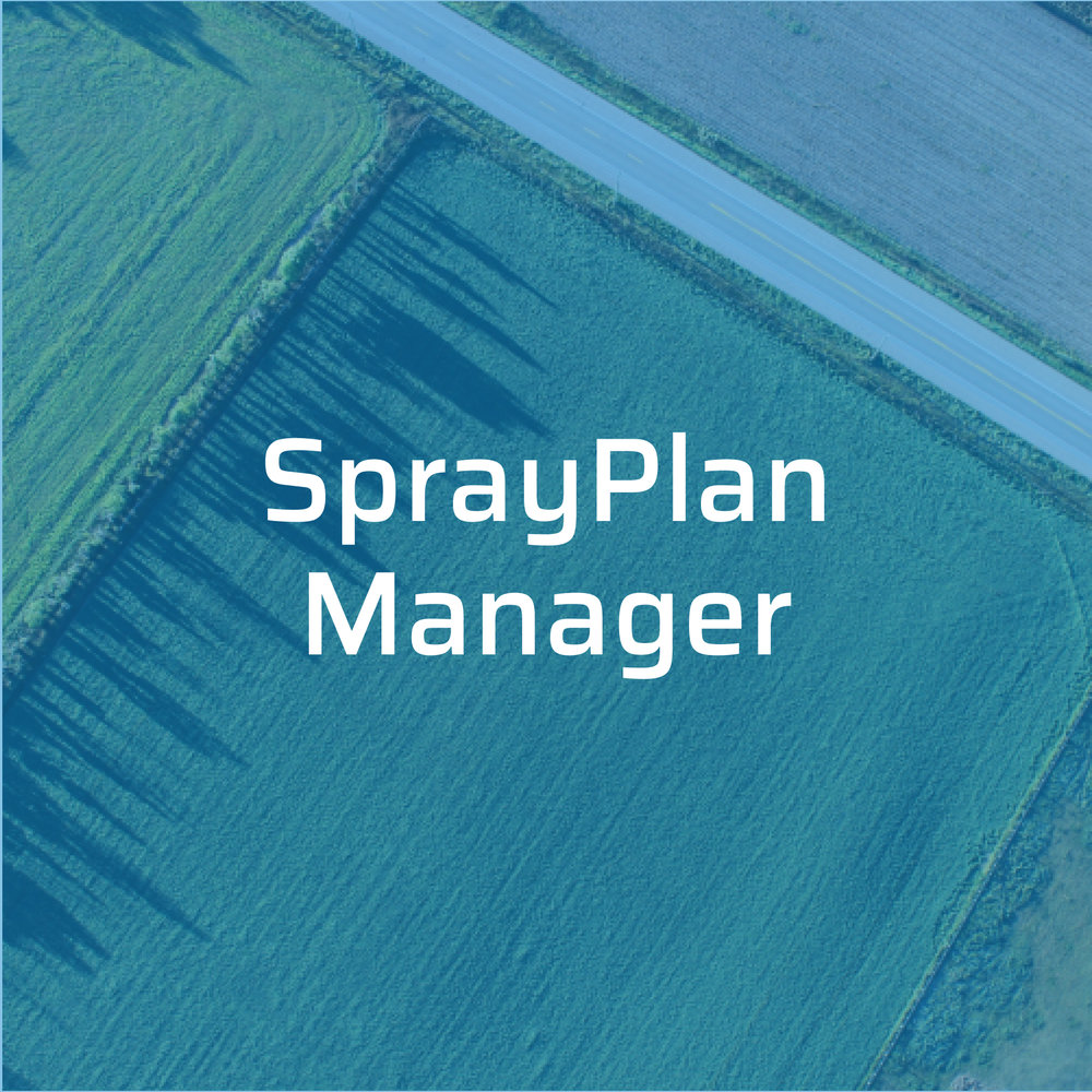 For Mitigation of Adverse Spray Application Effects. -