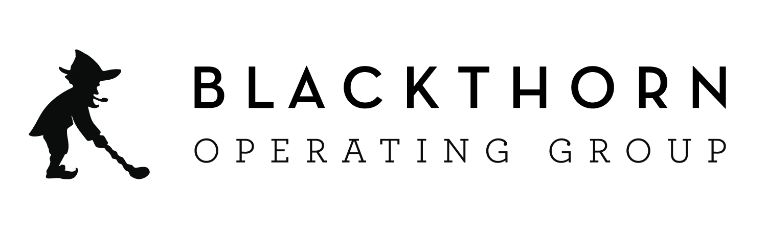 Blackthorn Operating Group