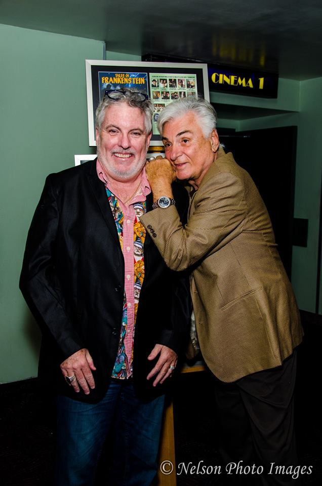 Jimmy and Ron Russell | Photo Credit: Nelson Photo Images