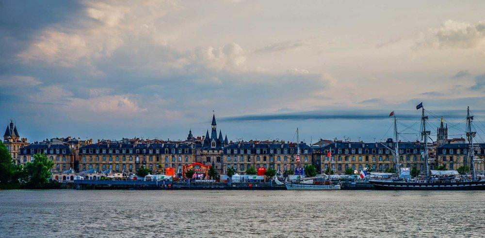 Bordeaux | 2020 - SPRING 2020