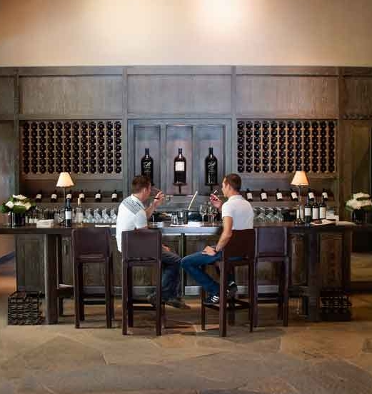 Private Tasting at Kenzo Estate | Napa