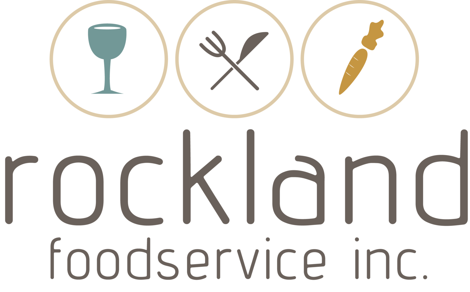 Rockland Foodservice, Inc.