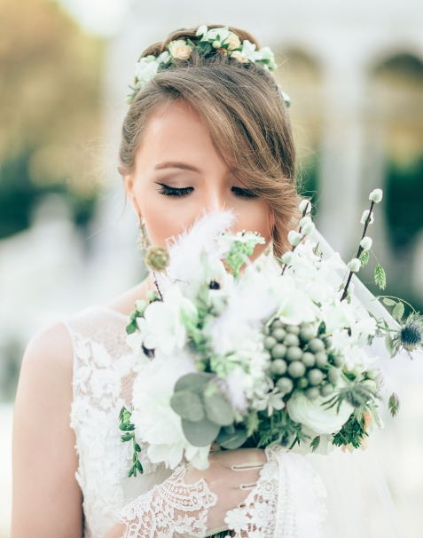 A World of Beauty - making your special day a perfect day
