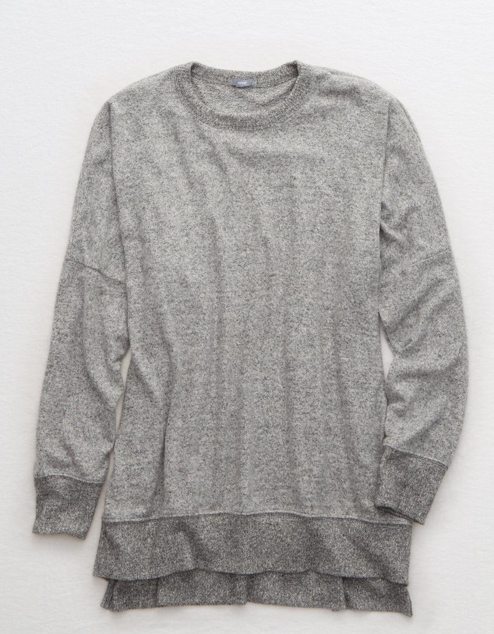 AERIE PLUSH HOMETOWN SWEATSHIRT