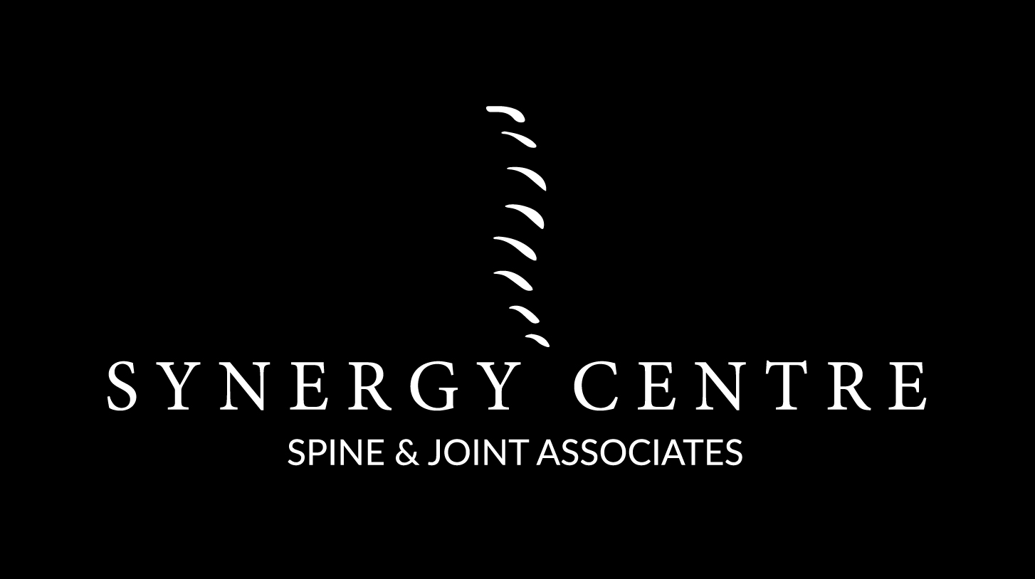 SYNERGY CENTRE SPINE & JOINT ASSOCIATES