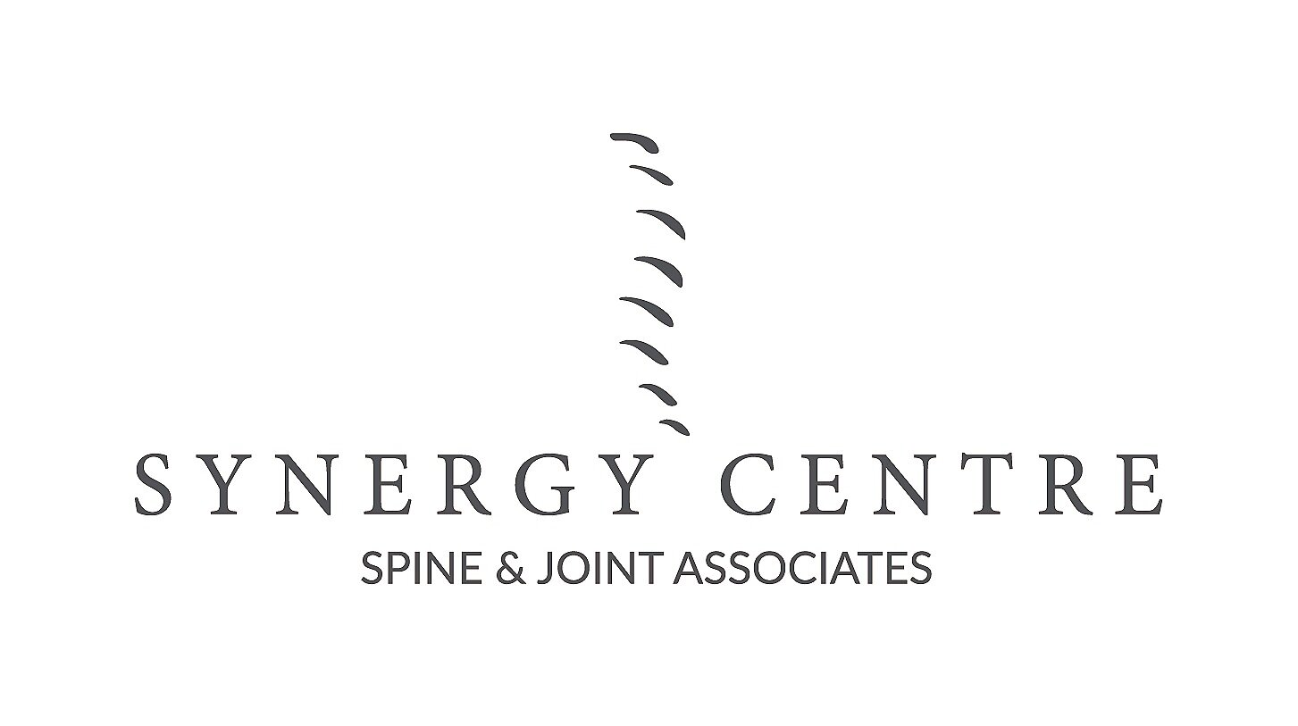 SYNERGY CENTRE SPINE AND JOINT ASSOCIATES