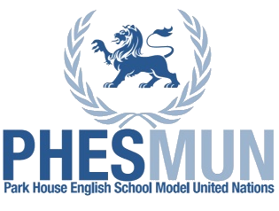 PARK HOUSE ENGLISH SCHOOL MODEL UNITED NATIONS