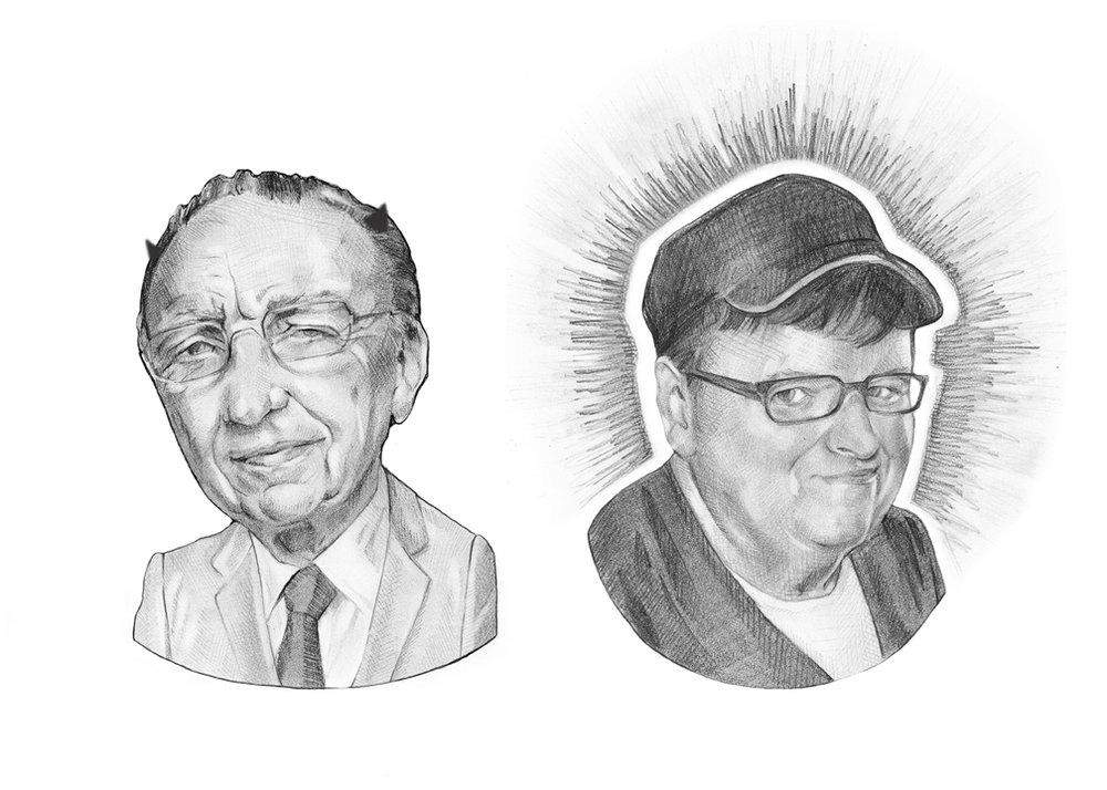Murdoch & Moore