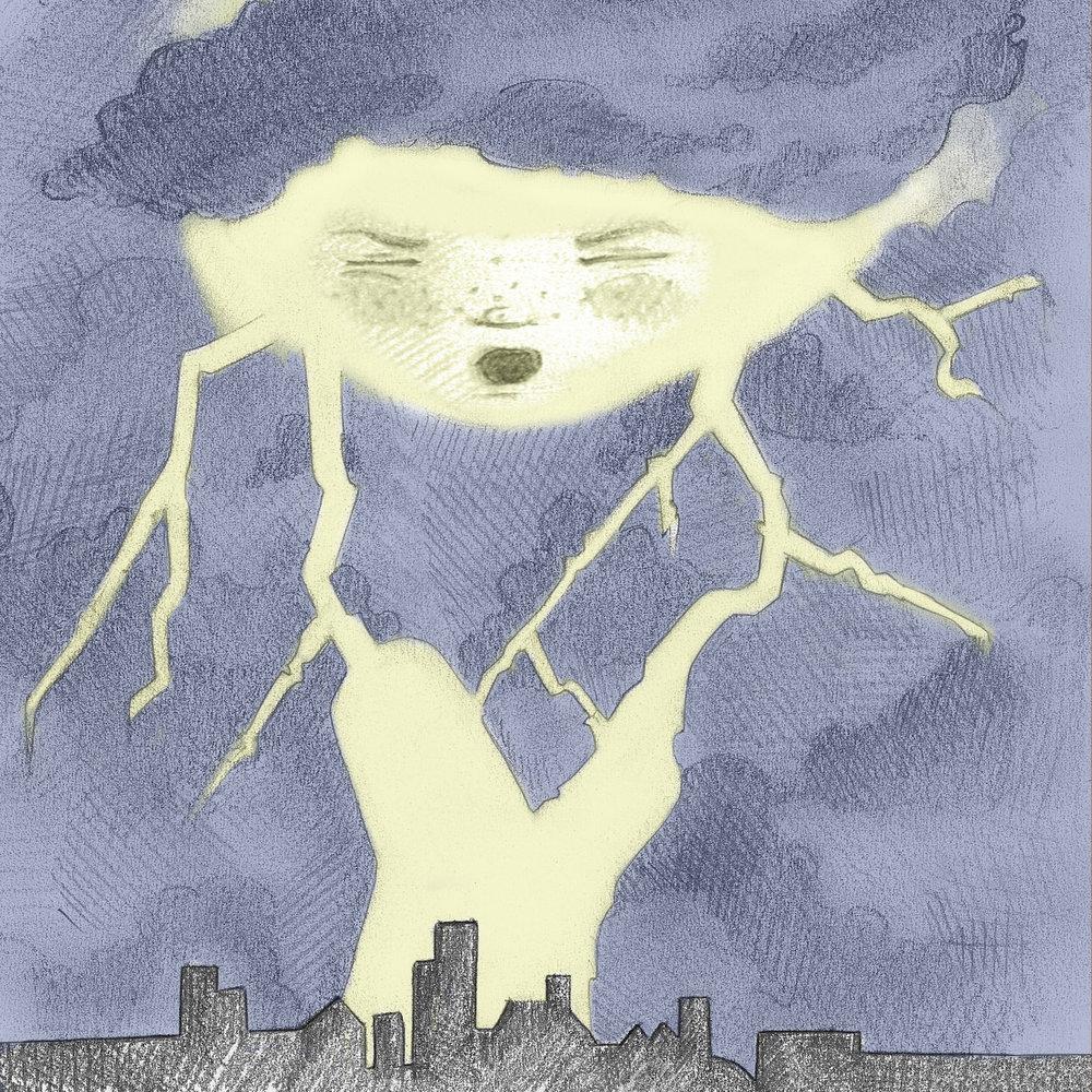 I am lightning