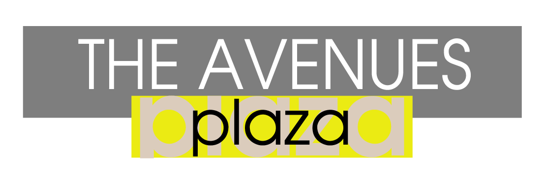 The Avenues Plaza