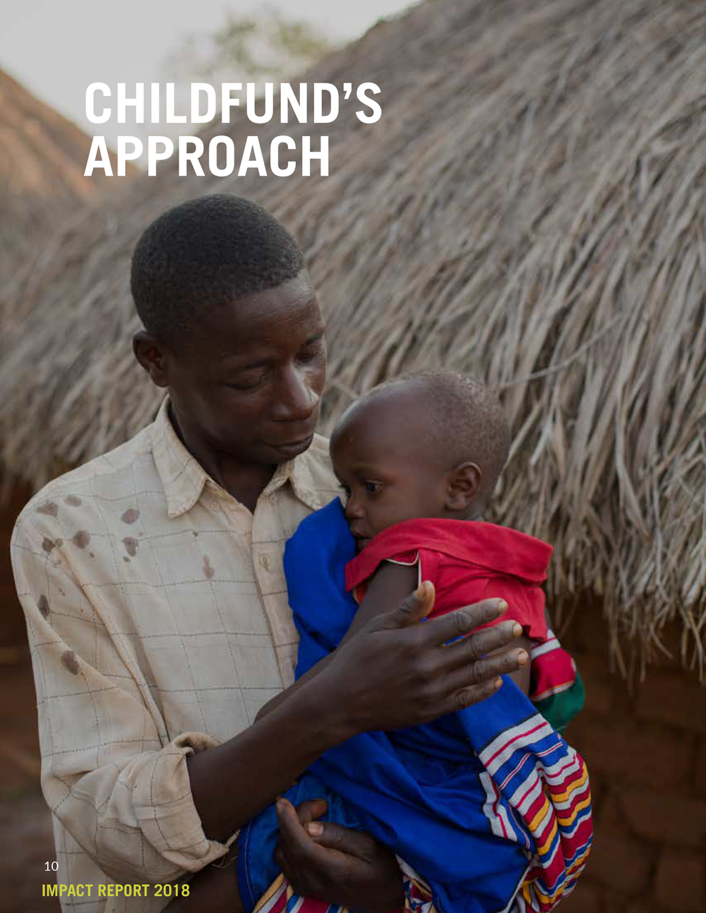 ChildFund's Approach    (Print Version)