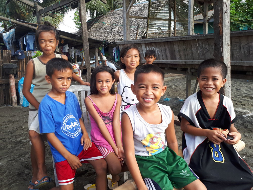LIFE STAGE 2 CASE STUDY:  Child protection is everyone's responsibility in the Philippines   (Print Version)