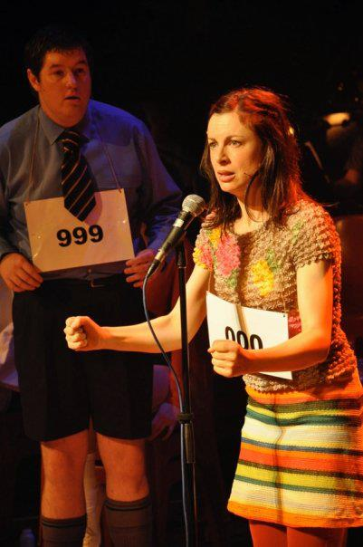 Spelling Bee, Doorstep Arts