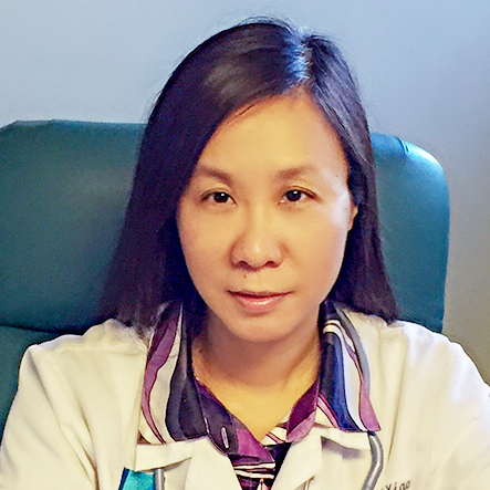 Danhua Xiao, MD, PhD   Atlantic Health System