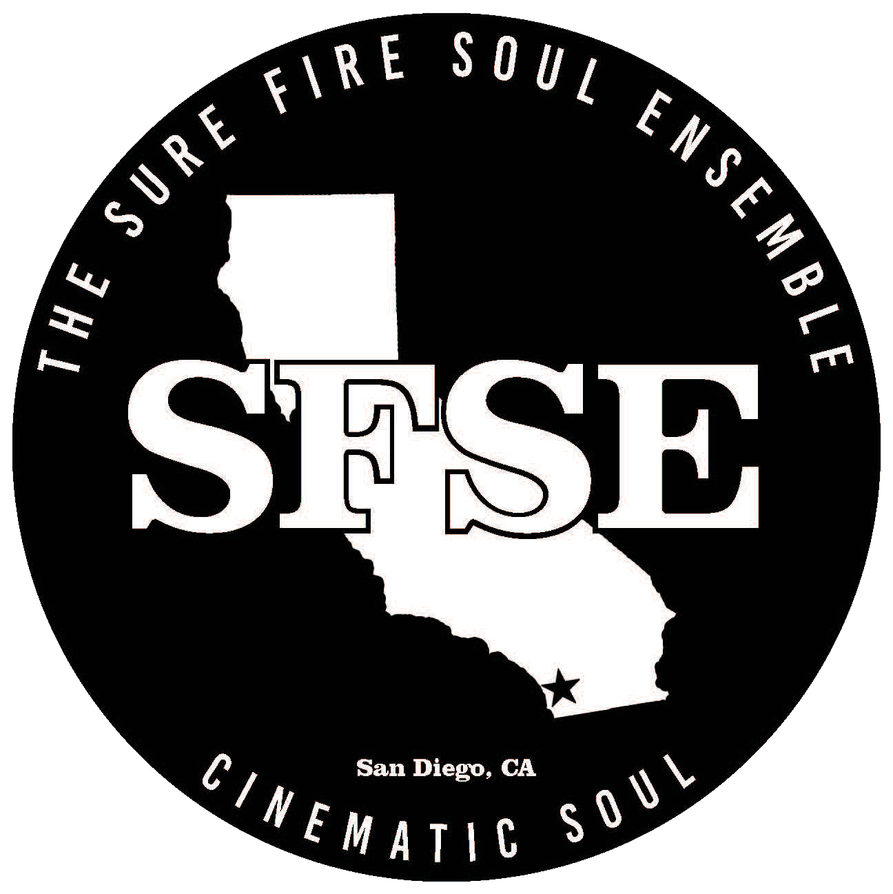 The Sure Fire Soul Ensemble