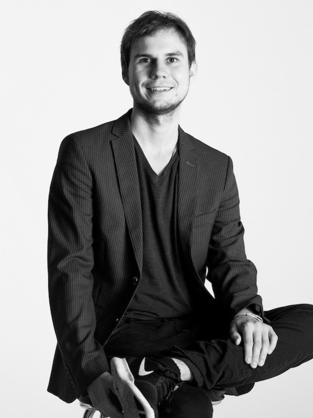 PIOTR CIESIOLKIEWICZ  Software Engineer