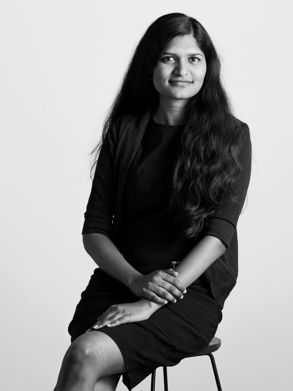 SHRUTHI ASHWATHAPPA  Software Engineer