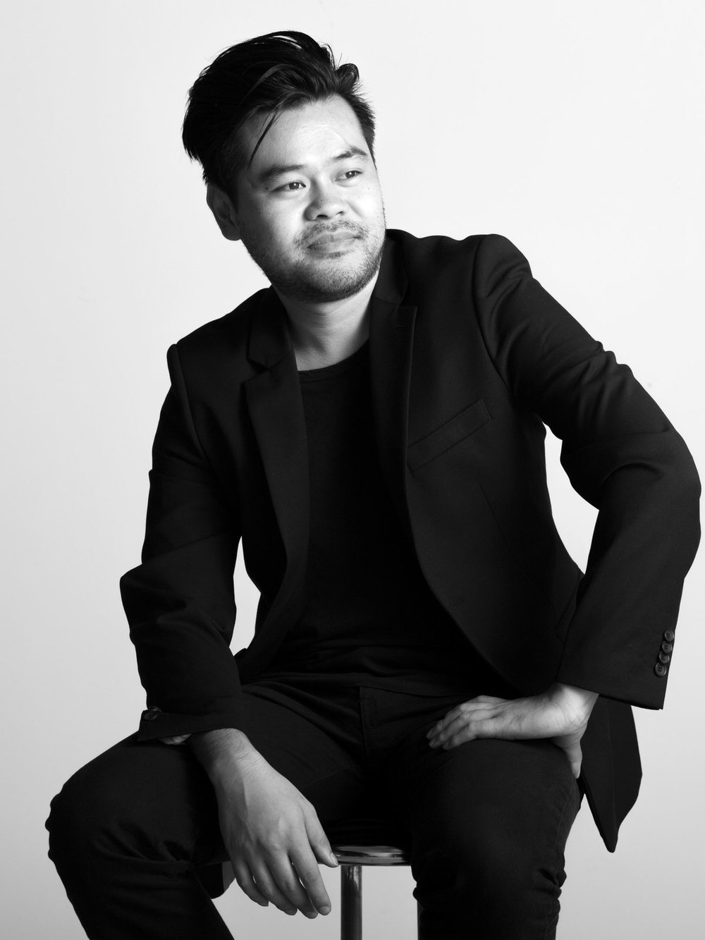 DAVID VU  Studio Manager