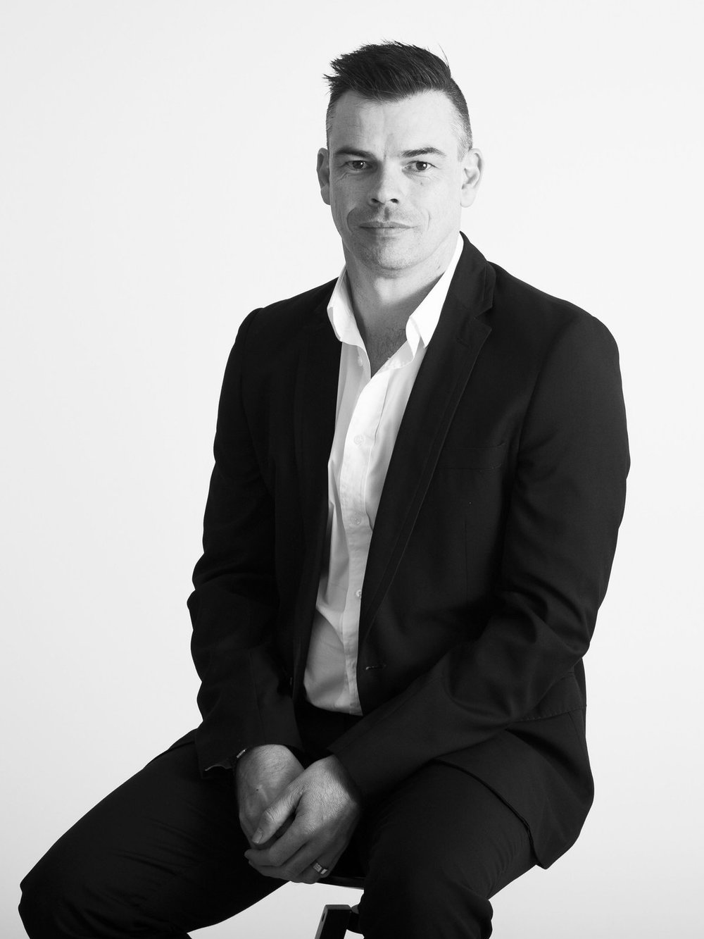 DANIEL LYONS  Head of Product
