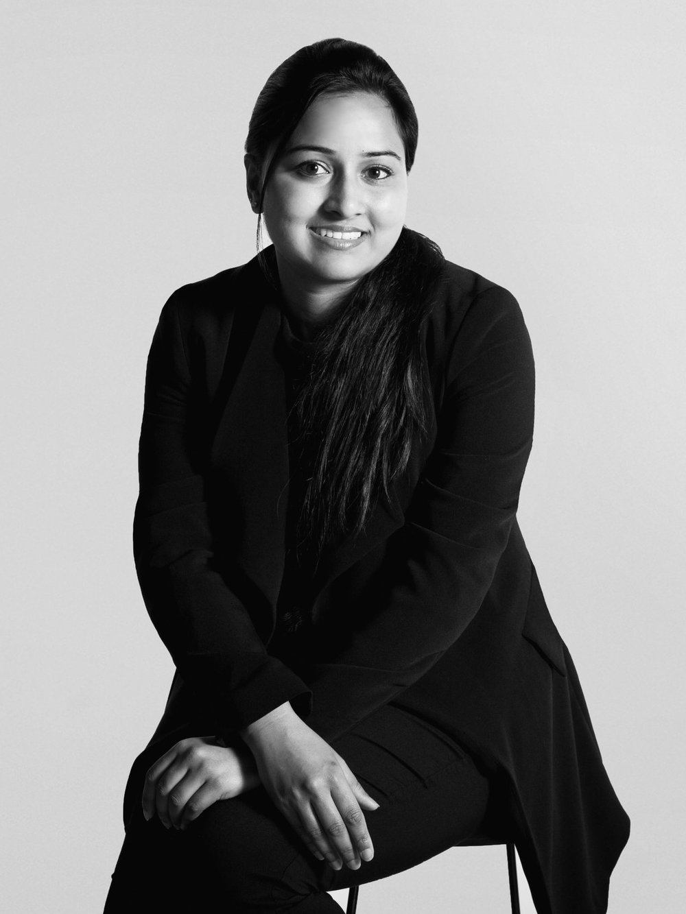 DIKSHA GUPTA  Team Leader