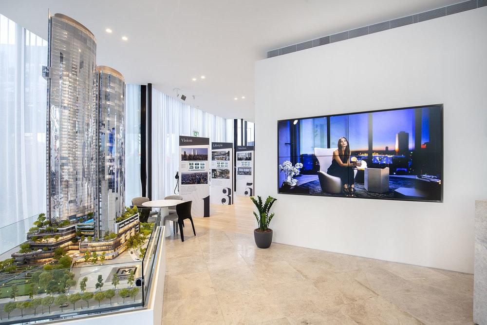 Melbourne Square   OSK Property