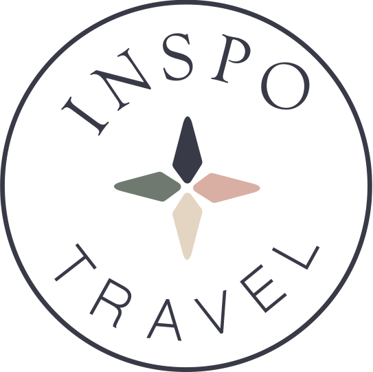INSPO Travel - Bespoke Travel Planning for Vacations, Holidays, Family Travel, Honeymoons and more