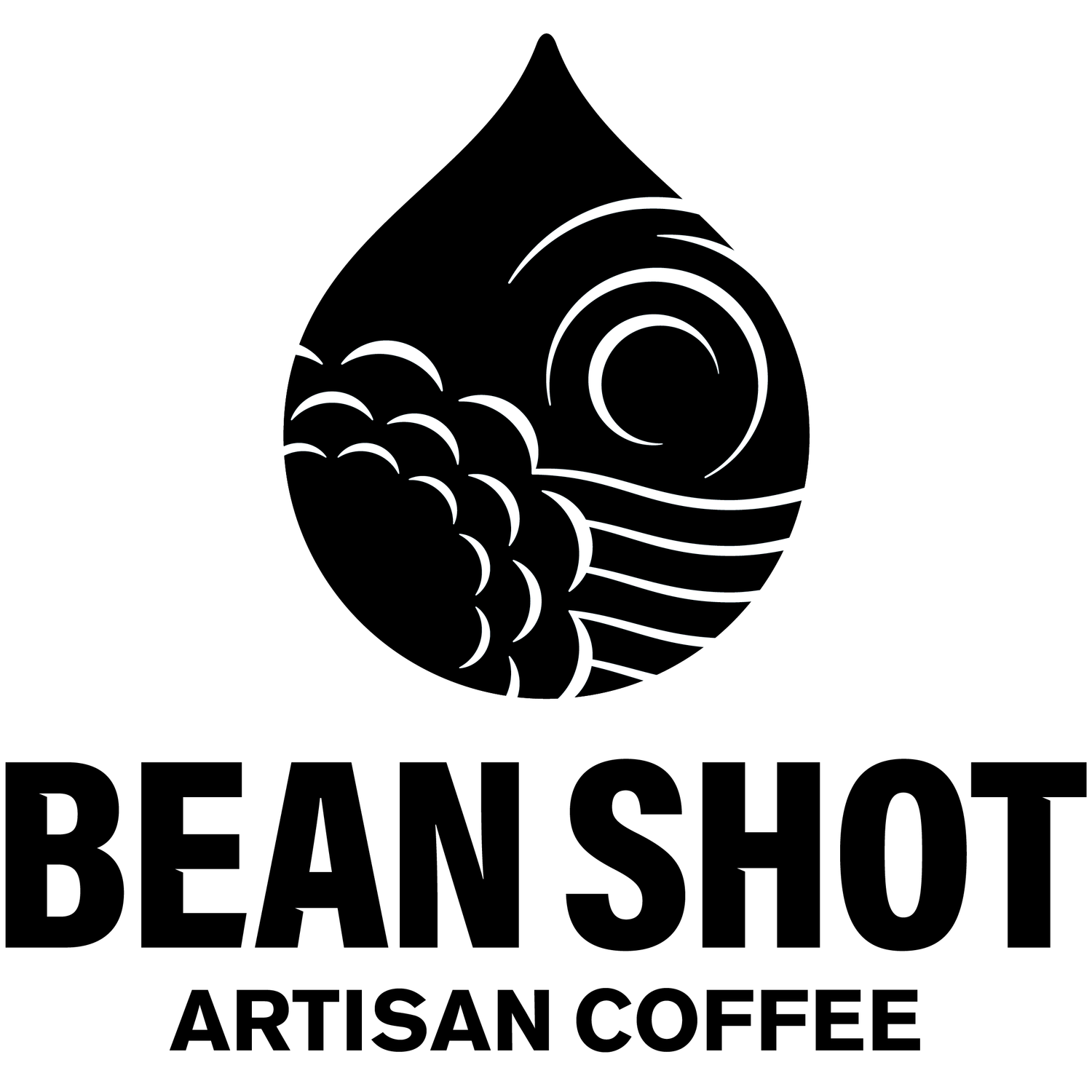Bean Shot Artisan Coffee Roaster
