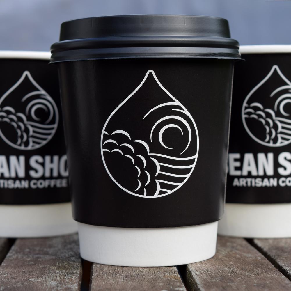 Bean Shot Cups