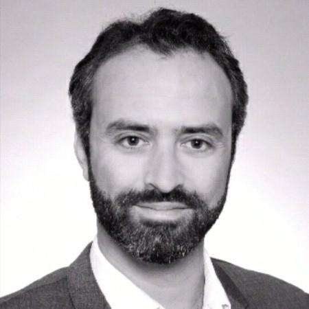 Georges de Panafieu   Directeur commercial, Newrest Wagons-Lits